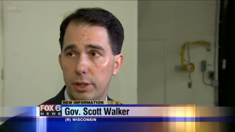 Dailytakes Scott Walker